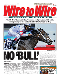 Wire to Wire Publication Cover